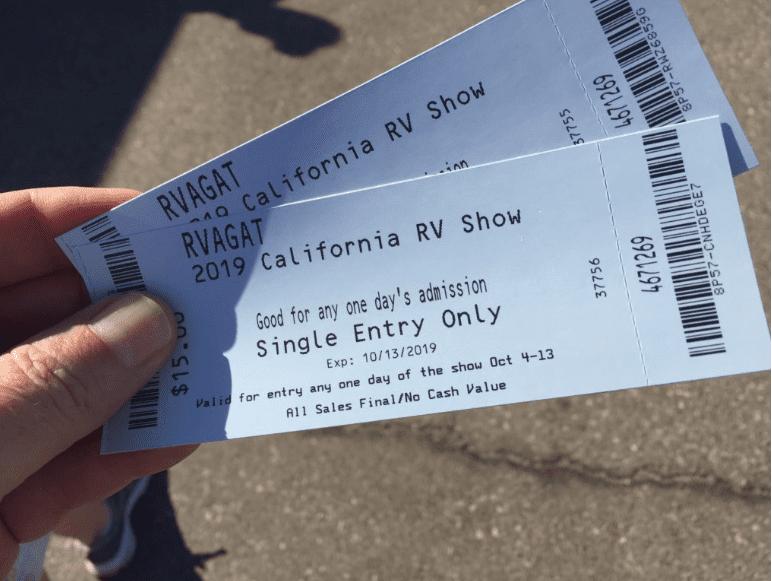 California Rv Show >> California Rv Show Podcast The Places Where We Go